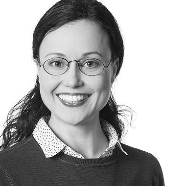 Dr. Olga Kylina, LL.M.