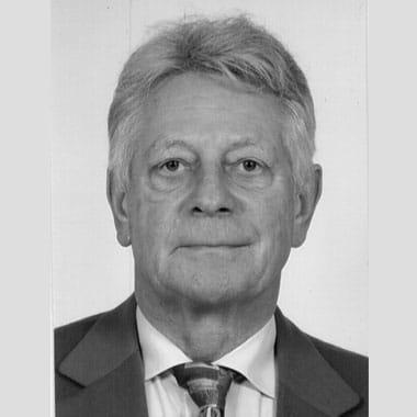 Tilbert O. Schillik