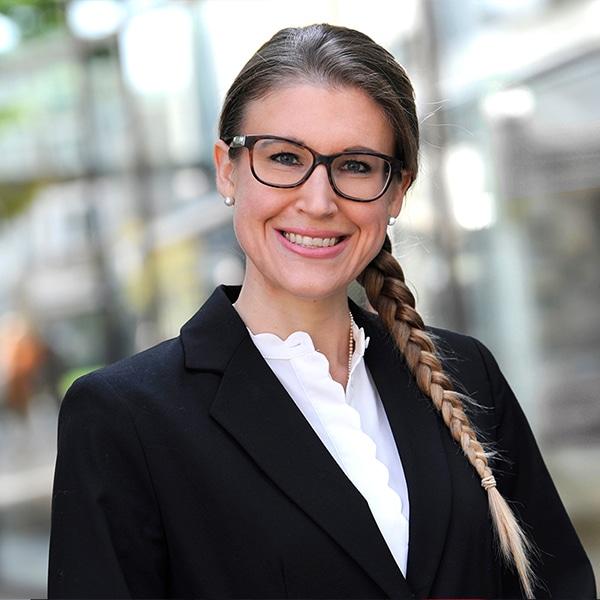 Katja Demmel, LL.M.